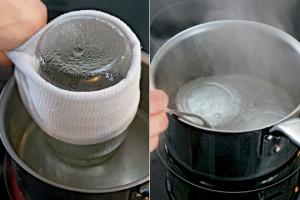Как подготовить тару для консервации