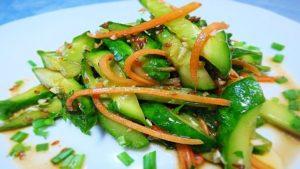 morkov-po-korejski-s-ogurtsami