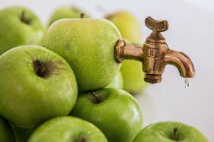 Как Приготовить Яблочный Сок На Зиму Без Стерилизации